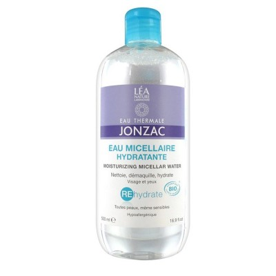 Jonzac Agua Micelar Hidratante 500 ml