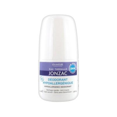 Jonzac Desodorante Hipoalergénico 50 ml