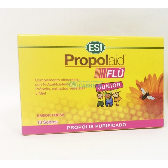Esi Propolaid Flu Junior