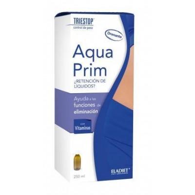 Eladiet Triestop Aqua Prim Drenante 250 ml