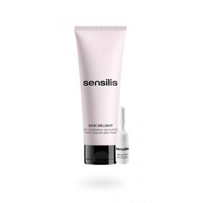 Sensilis Skin Delight Tratamiento Intensivo