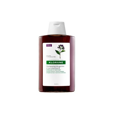Klorane Champú Quinina 200 ml