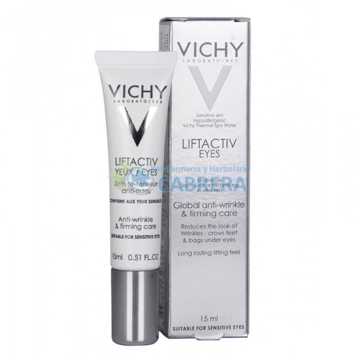 Vichy Liftactiv Contorno Ojos