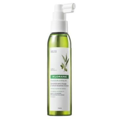 Klorane Concentrado Extracto Olivo sin aclarado