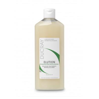 Ducray Elución Champú 300 ml