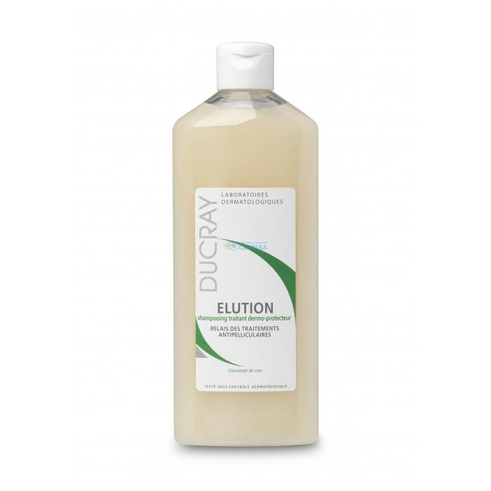 Ducray Champú Elución 300 ml