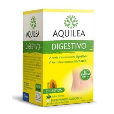 Aquilea Digestivo 30 comp. masticables