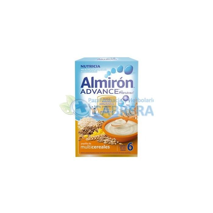 Nutricia Almirón Advance Multicereales 600 gr
