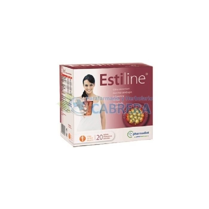 Pharmadiet Estiline 20 sobres