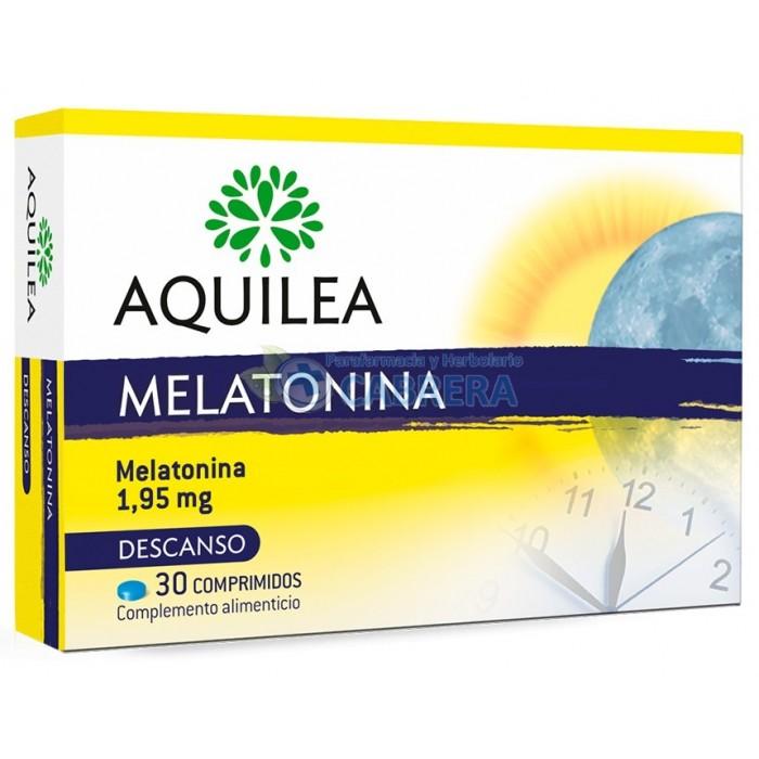 Aquilea Melatonina 1,95 mg 60 comprimidos