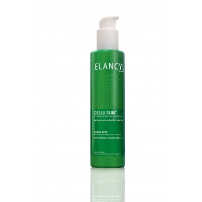 Elancyl Cellu Slim Anticelulítico 200 ml