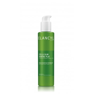 Elancyl Cellu Slim Vientre Plano 150 ml