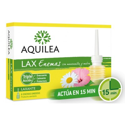 Aquilea Lax Enemas