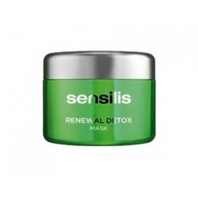 Sensilis Supreme Renewal Detox Mask