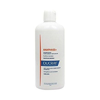 Ducray Anaphase Champú Anticaída 400 ml
