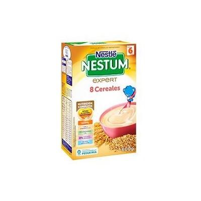 Nestlé Expert 8 Cereales