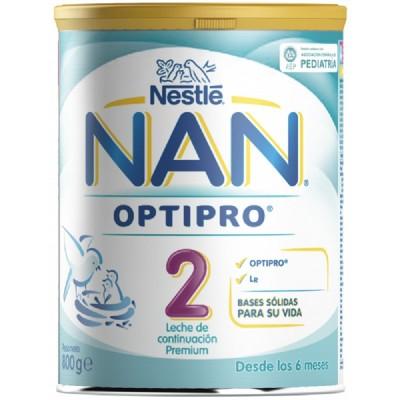 Nestlé Expert Nan-2 Leche