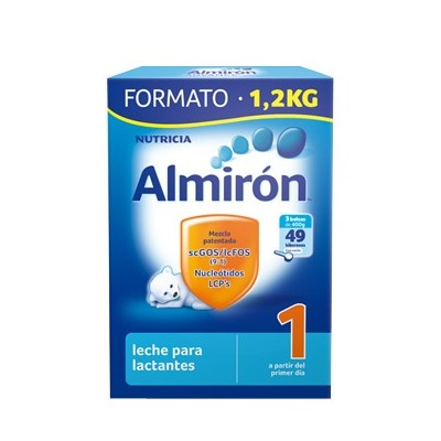 Almirón Advance 1 Leche