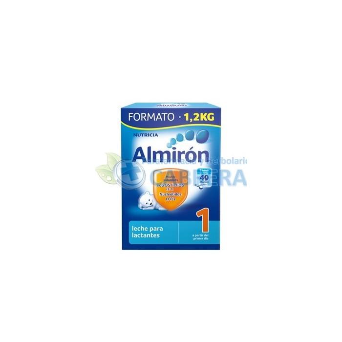 Nutricia Almirón Advance 1 Leche Inicio Lactantes 1.200 gr