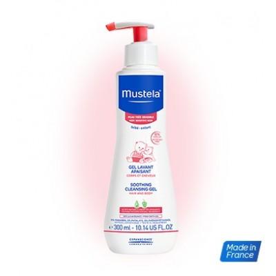 Mustela Gel Baño Confort
