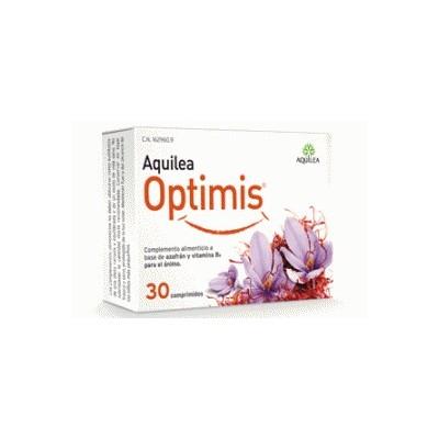 Aquilea Optimis 30 comprimidos