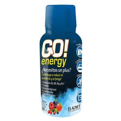 Eladiet Go! Energy