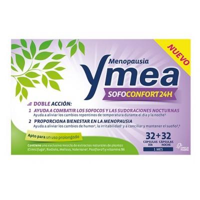Ymea Menopausia Sofoconfort