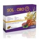Eladiet Sol de Oro Forte 30 comprimidos