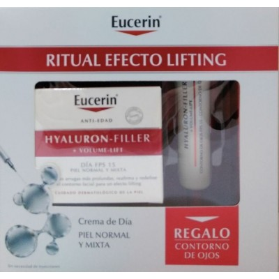 Eucerin Volume Filler Piel Normal Mixta Crema 50 ml