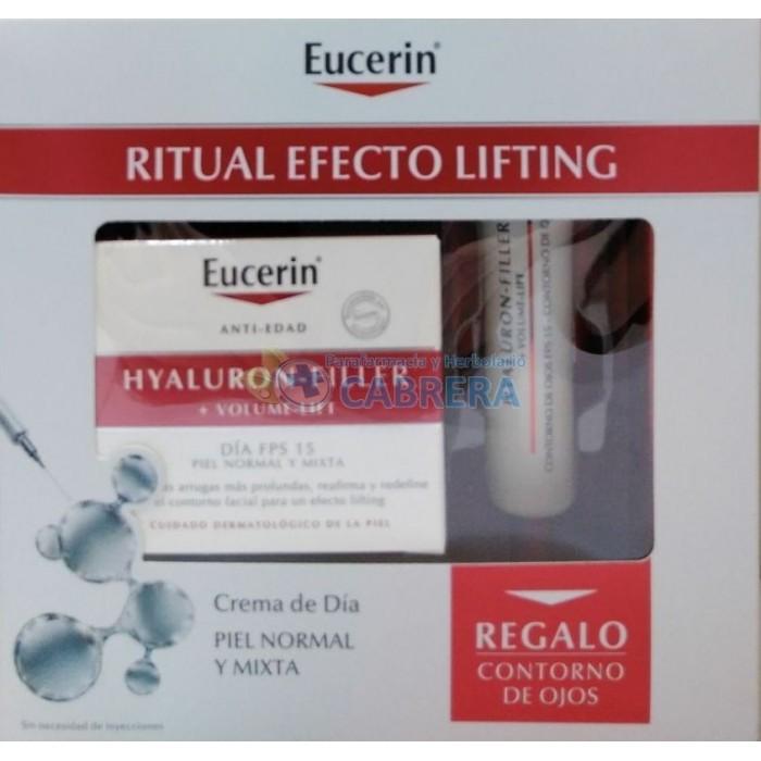 Eucerin Volume Filler Piel Normal Mixta Crema 50 ml