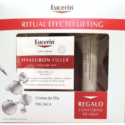 Eucerin Volume Filler Piel Seca Crema 50 ml