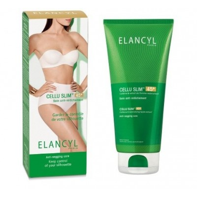 Elancyl Cellu Slim +45 Cuidado Antiflacidez