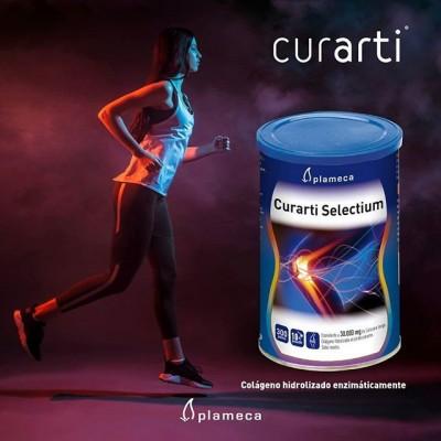Plameca Curarti Selectium 300gr