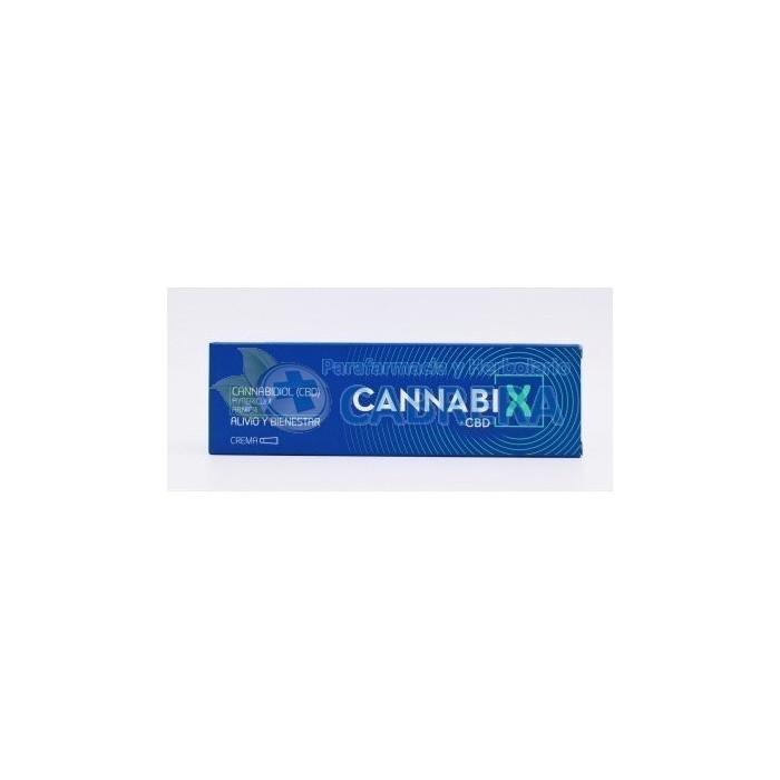 Cannabix CBD Crema