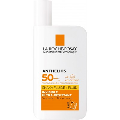 La Roche Posay Anthelios Shaka Fluido SPF50+ Invisible 50 ml