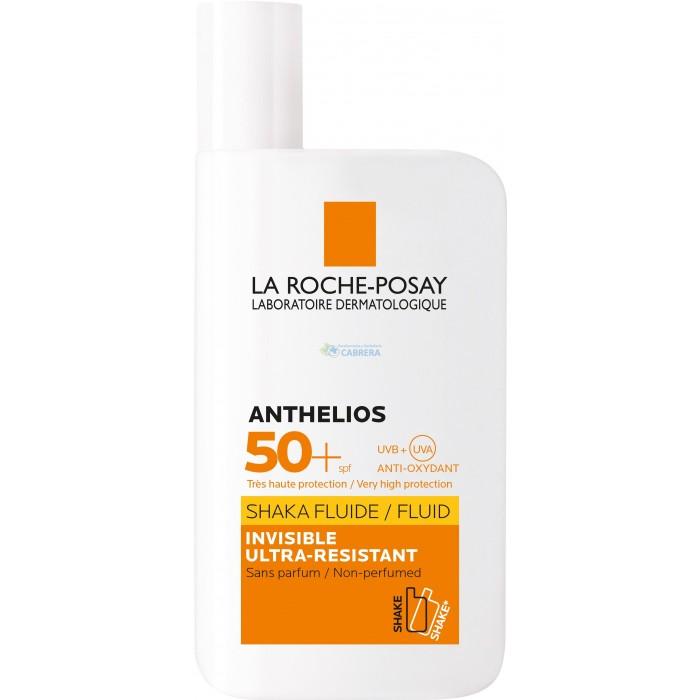 La Roche Posay Anthelios Shaka Fluido SPF50+ Invisible 50 ml