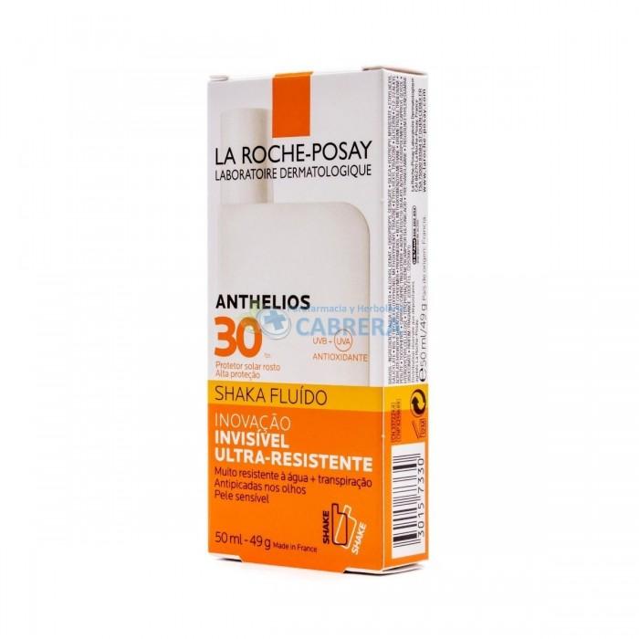 La Roche Posay Anthelios AC SPF30 Fluido Extremo 50 ml