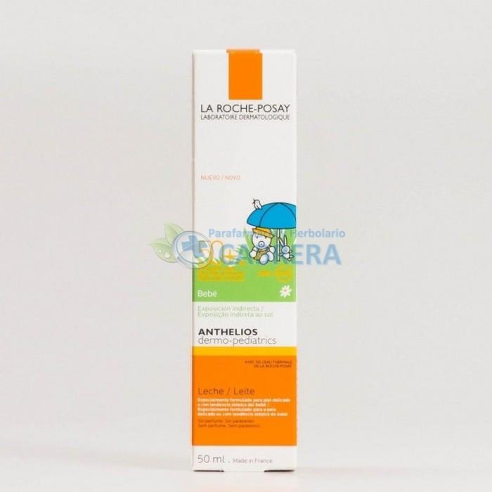 La Roche Posay Anthelios Pediatrics Leche SPF50+