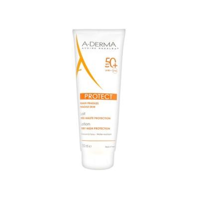 Aderma Protect Leche SPF50+