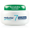 Somatoline Gel Fresco Reductor Intensivo 7 Noches