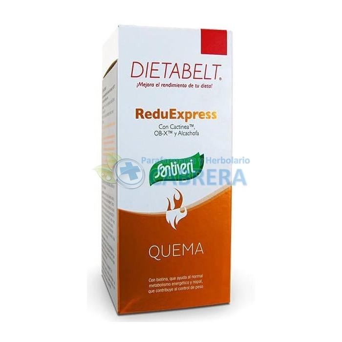 Santiveri Dietabelt Redu Express