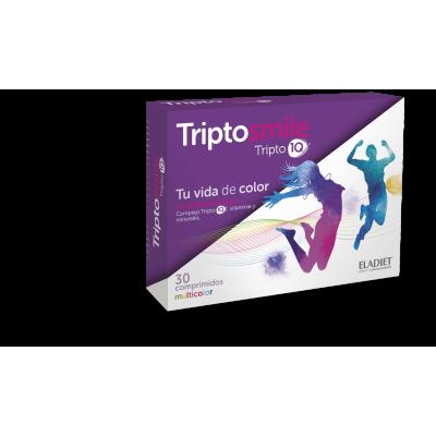 Eladiet Triptosmile 30 comprimidos