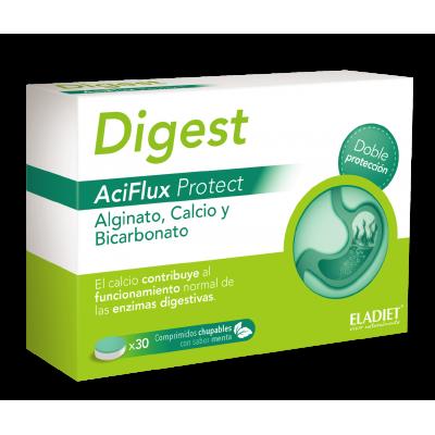 Eladiet Digest Aciflux Protect
