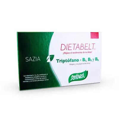 Santiveri Dietabelt Sazia Triptófano