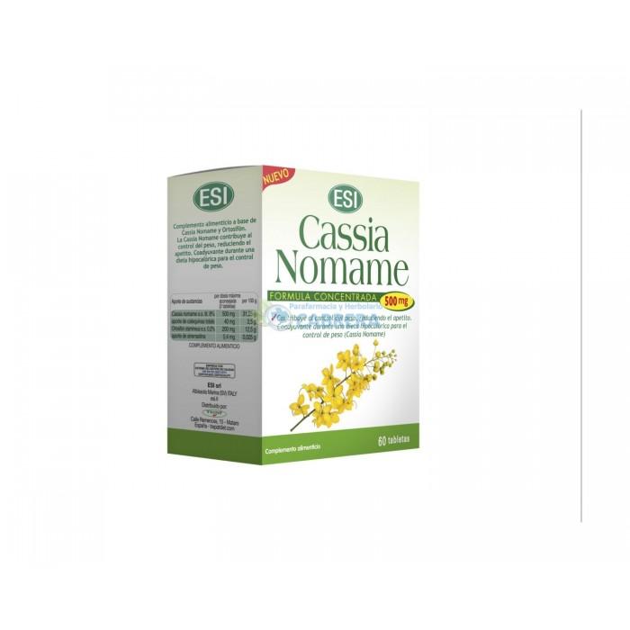 Esi Cassia Nomame 500mg
