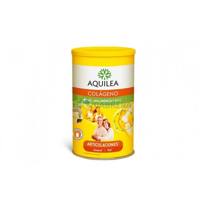 Aquilea Articulaciones Colágeno (Colágeno + Ácido Hialurónico) 375 gr