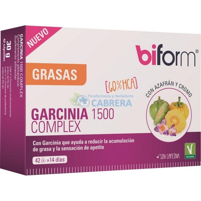 Biform Garcinia 1500 Complex