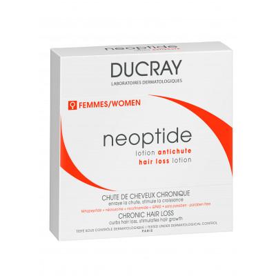 Ducray Neoptide Mujer Loción Anticaída