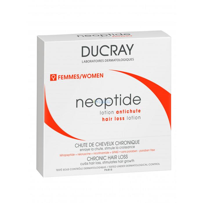 Ducray Neoptide Loción Anticaída