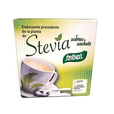 Santiveri Stevia Edulcorante sobres